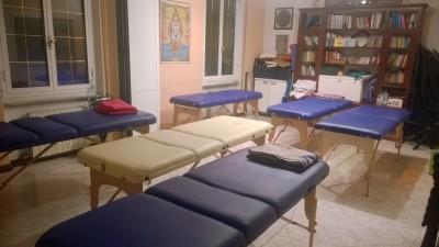 Aula Massaggi